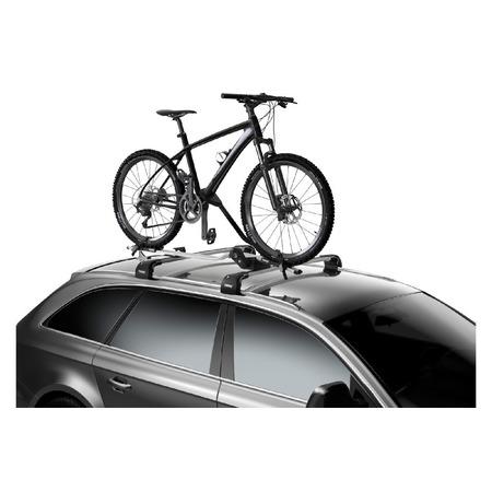 Купить Велобагажник на крышу Thule 598