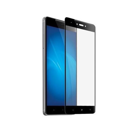 Купить Стекло защитное 2.5D Media Gadget полноклеевое для Xiaomi Redmi Note 5A