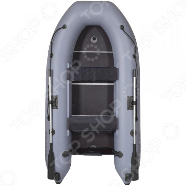 Лодка моторно-гребная ПМ-320К