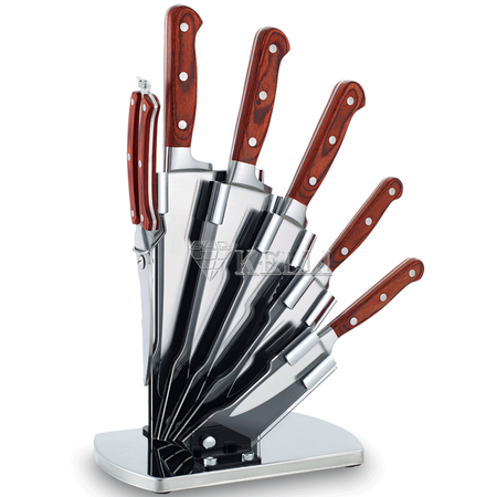 Купить Набор ножей Kelli KL-2121