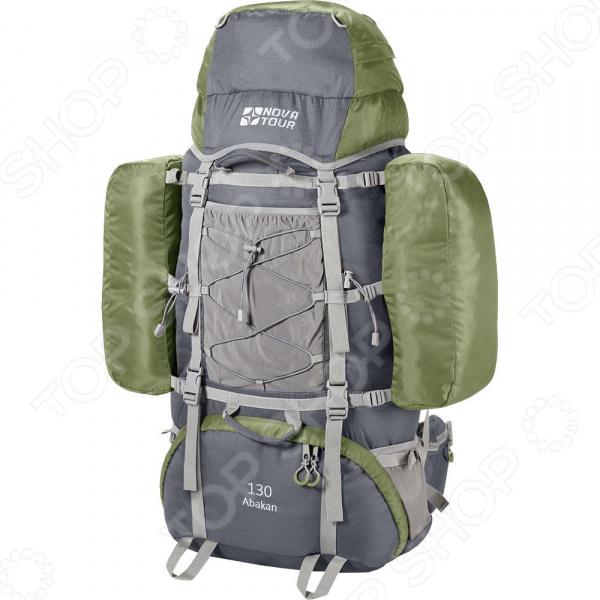Рюкзак экспедиционный NOVA TOUR « 130»