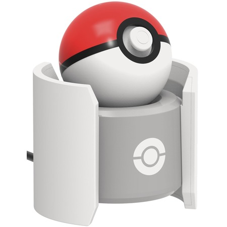 Купить Стенд для зарядки HORI Poke Ball для Nintendo Switch