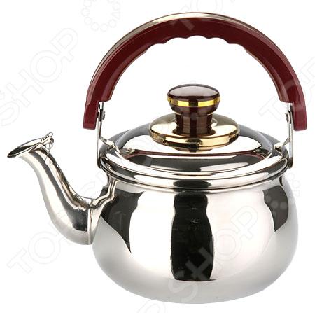 Чайник со свистком Mayer&Boch MB-7781