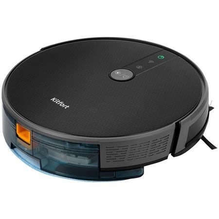 Купить Робот-пылесос KITFORT КТ-545