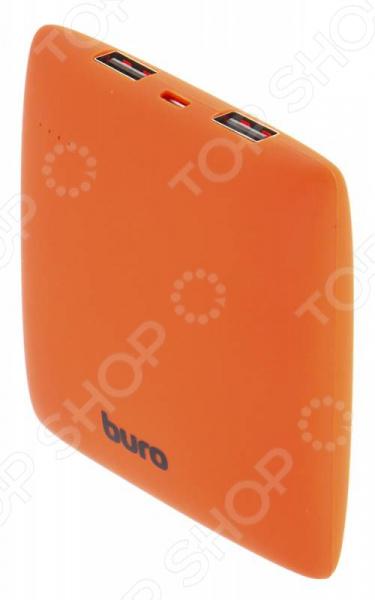 Аккумулятор внешний BURO RA-7500PL Аккумулятор внешний BURO RA-7500PL-OR /Оранжевый