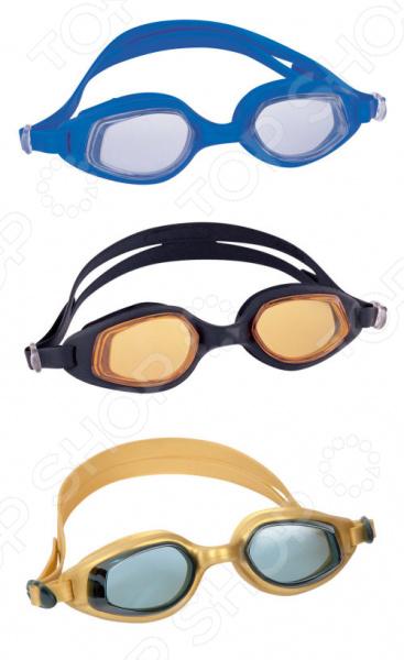 Очки для плавания детские Bestway «Ускорение». В ассортименте bestway очки для плавания razorlite race для взрослых bestway бордовые