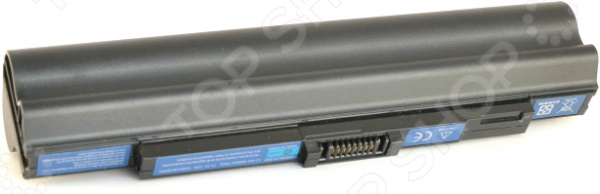 Аккумулятор для ноутбука Pitatel BT-052 для ноутбуков Acer Aspire One 531/531h/751