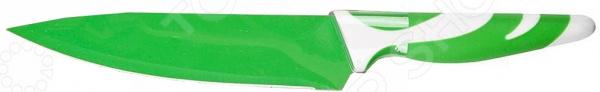 Нож Miolla универсальный «Зеленый»