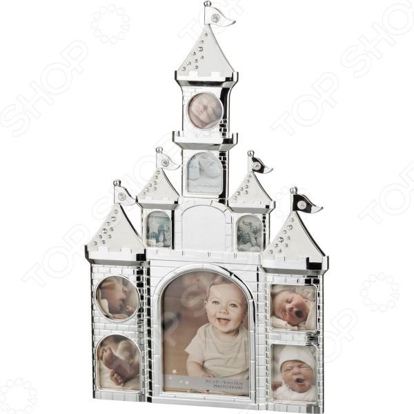 Фоторамка «Замок» 363-508 что в виде сувенира из туапсе