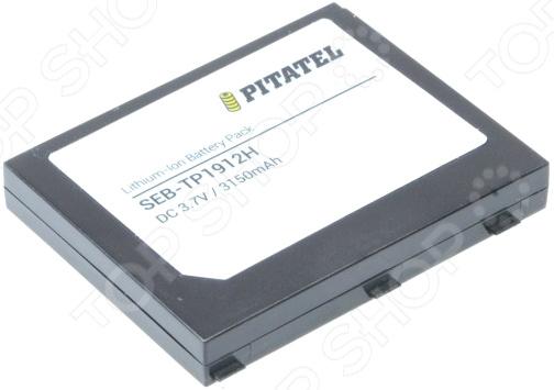 Аккумулятор для телефона Pitatel SEB-TP1912H аккумулятор для телефона pitatel seb tp321