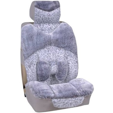 Купить Комплект чехлов на сиденья автомобиля SKYWAY Arctic 1048