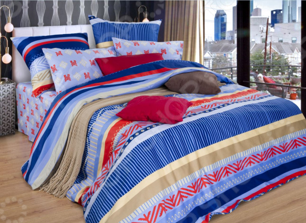 Комплект постельного белья La Noche Del Amor А-726 la noche del tamarindo