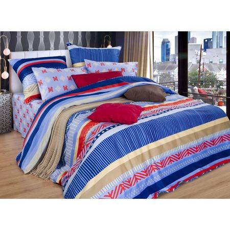 Купить Комплект постельного белья La Noche Del Amor А-726. Семейный