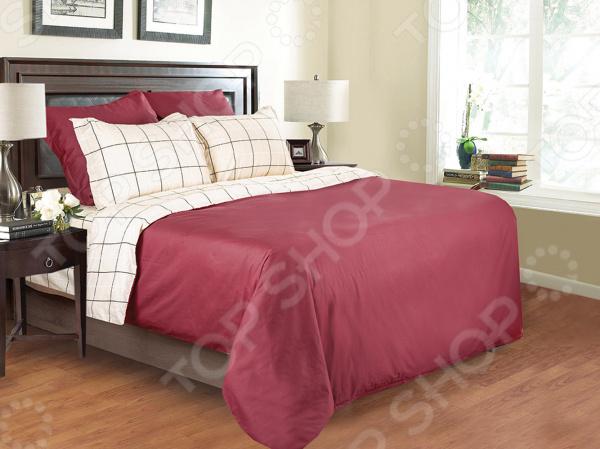 Комплект постельного белья Primavelle Tinto на резинке