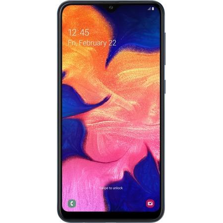 Купить Смартфон Samsung Galaxy A10