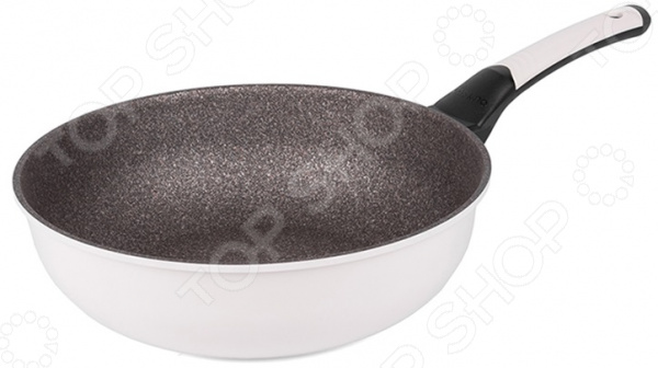 Сковорода вок Oursson Palette P сковорода oursson pf 2600 p dc