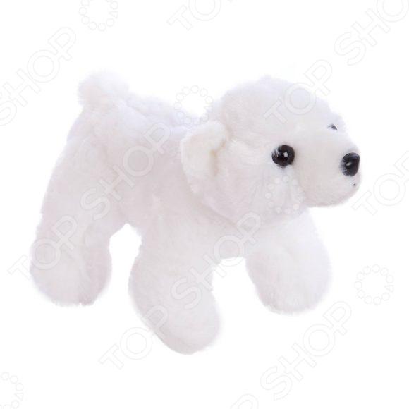 Мягкая игрушка Fluffy Family «Белый медведь»
