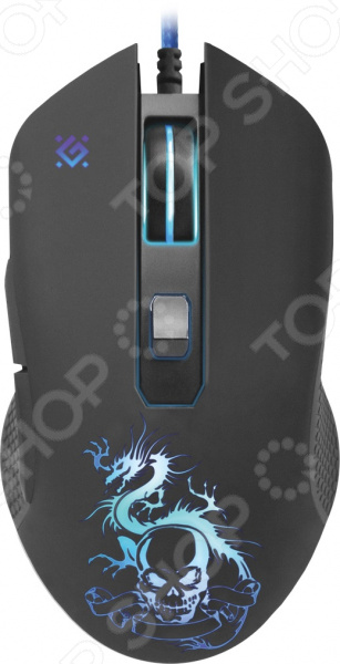 Мышь Defender Sky Dragon GM-090L USB