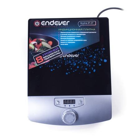 Купить Плита настольная индукционная Endever Skyline IP-27