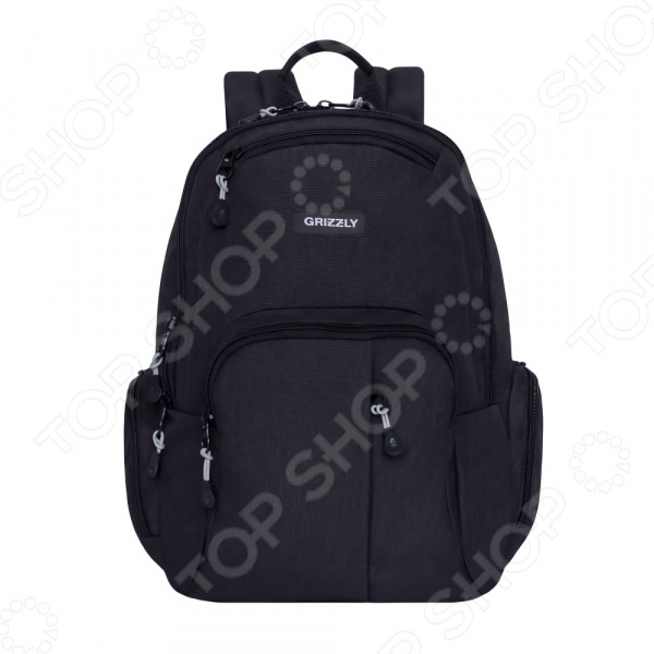 Рюкзак молодежный Grizzly RU-807-1/2