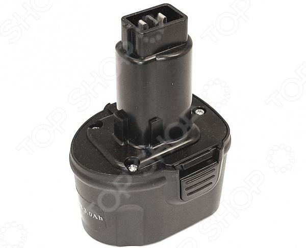 Фото - Батарея аккумуляторная для электроинструмента DeWalt 057290 аккумуляторная батарея brother pabt 500 ni mh для pocketjet
