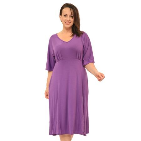 Купить Платье Матекс «Нежная радость». Цвет: сиреневый
