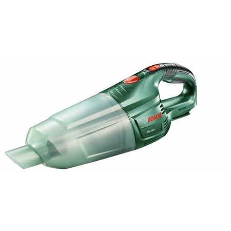 Купить Пылесос автомобильный Bosch PAS 18 LI без аккумулятора и зарядного устройства