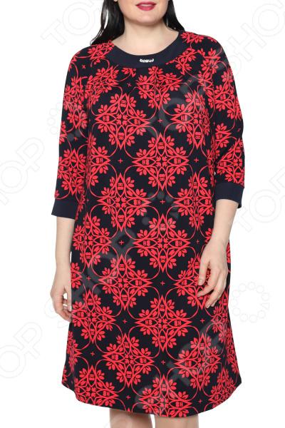 Платье Лауме-Лайн «Дама сердца» Цвет: красный