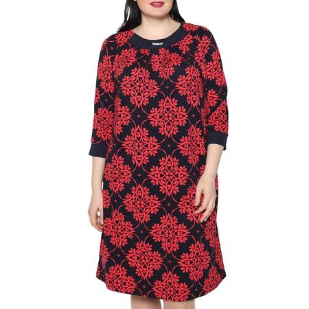 Купить Платье Лауме-Лайн «Дама сердца». Цвет: красный