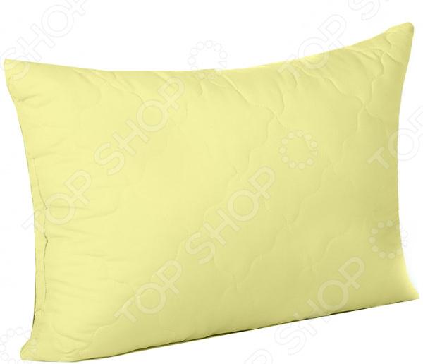 Комплект из двух подушек «Люкс»