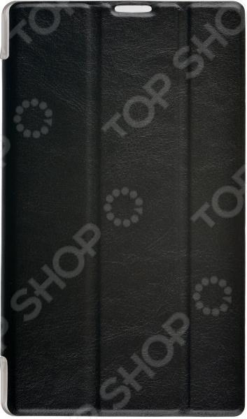 Чехол для планшета skinBOX Asus ZenPad C 7.0 Z170CG it baggage чехол для asus zenpad 8 z380 black