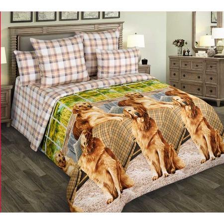 Купить Комплект постельного белья Королевское Искушение «Рич»