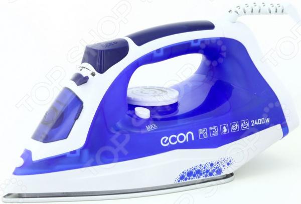 Утюг ECON ECO-BI2402 Утюг ECON ECO-BI2402 /