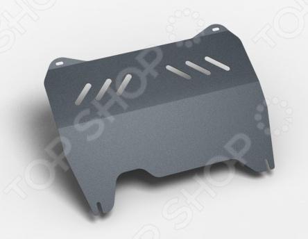 Комплект: защита картера и крепеж Novline-Autofamily Opel Corsa D 2006: 1,0/1,2/1,4 бензин МКПП/АКПП комплект защита картера и крепеж novline autofamily kia spectra 2005 1 6 бензин мкпп акпп