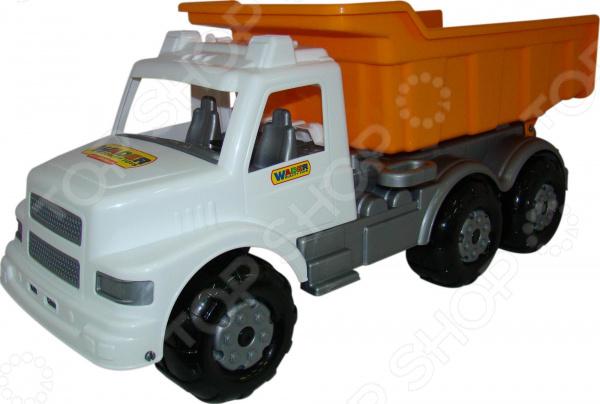 Машина игрушечная Wader «Буран»