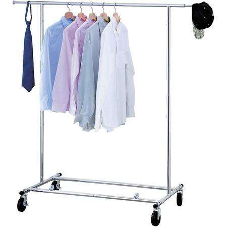 Купить Стойка для одежды Tatkraft Drogo