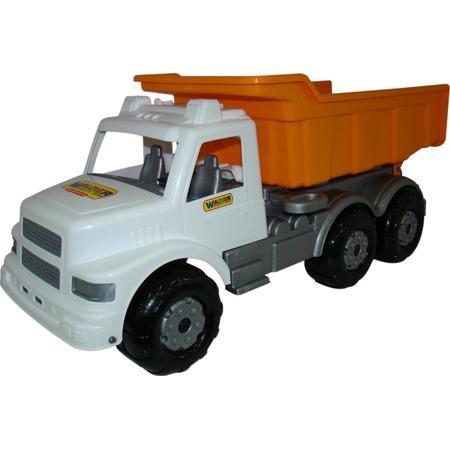 Купить Машина игрушечная Wader «Буран»