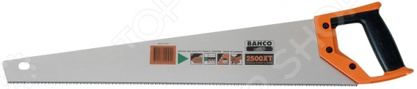 Ножовка Bahco 2500 XT ножовка bahco 2500 22 xt hp