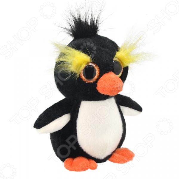 Мягкая игрушка Wild Planet «Хохлатый Пингвин» Мягкая игрушка Wild Planet «Хохлатый Пингвин» /