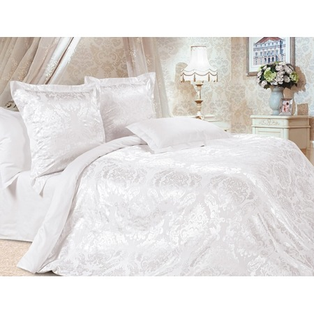 Купить Комплект постельного белья Ecotex «Эстетика. Бриллиант»
