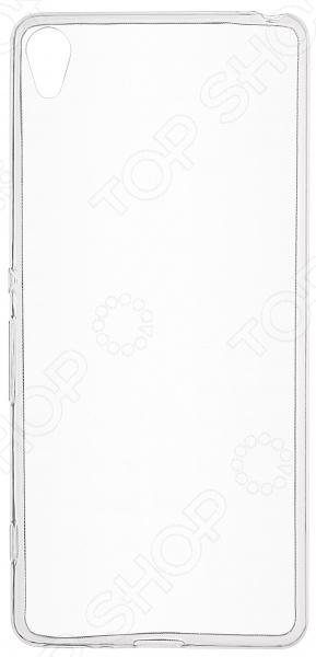 Чехол защитный skinBOX Sony Xperia XA смартфон sony xperia xa1 ultra dual