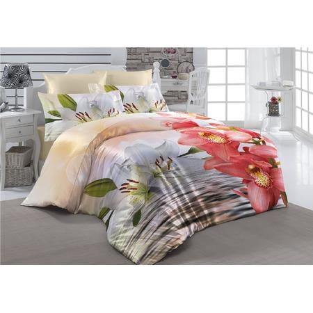 Купить Комплект постельного белья ТамиТекс «Нежное чувство»