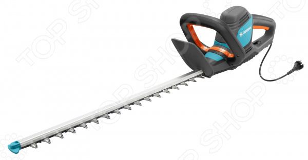 Ножницы для живой изгороди Gardena ComfortCut 600/55 ножницы для живой изгороди gardena classic 540 fsc секатор