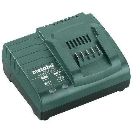 Купить Устройство зарядное Metabo ASC 30-36 V
