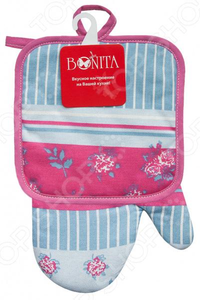 цена на Набор: прихватка с рукавицей BONITA «Мэри Поппинс»