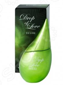 Туалетная вода для женщин Parli Drop Of Love Desire