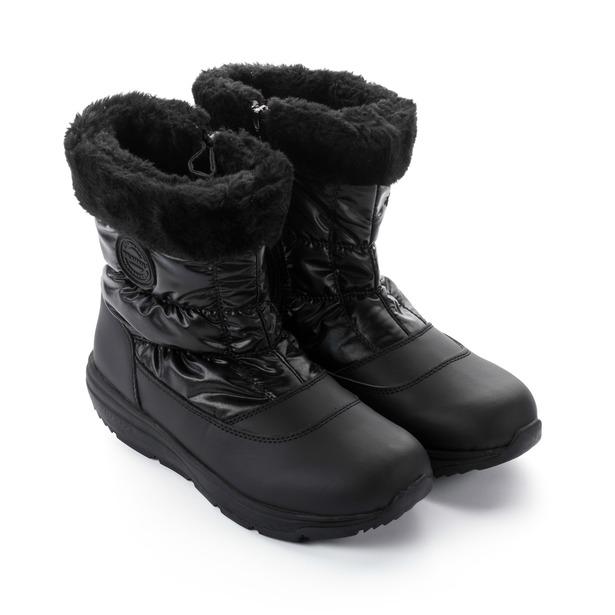 фото Зимние полусапоги женские Walkmaxx Comfort 3.0