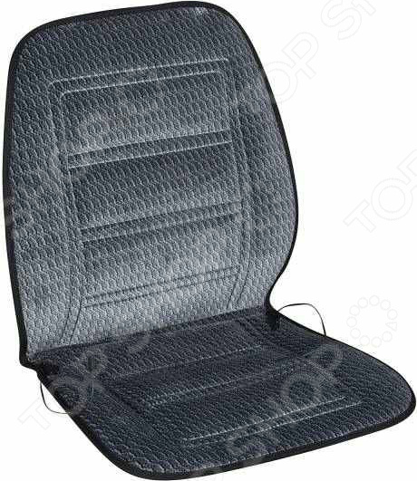 Накидка на сиденье с подогревом и терморегулятором SKYWAY S02201016