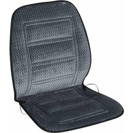 Купить Накидка на сиденье с подогревом и терморегулятором SKYWAY S02201016