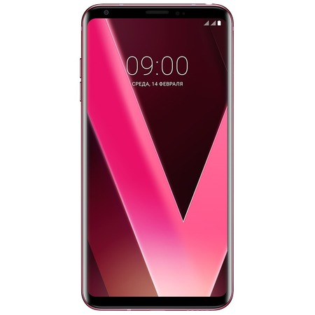 Купить Смартфон LG V30+ 128Gb